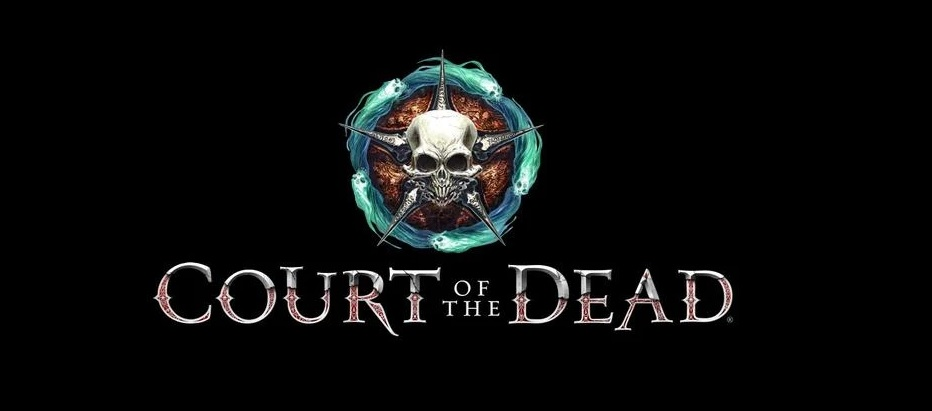 Court of the Dead Figures