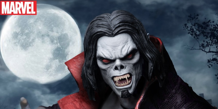 Mezco Toys Morbius
