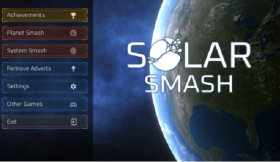 Solar Smash Review