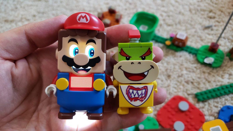 Lego 71360 Super Mario Review – Part 2