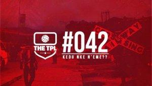 TPL042 Report