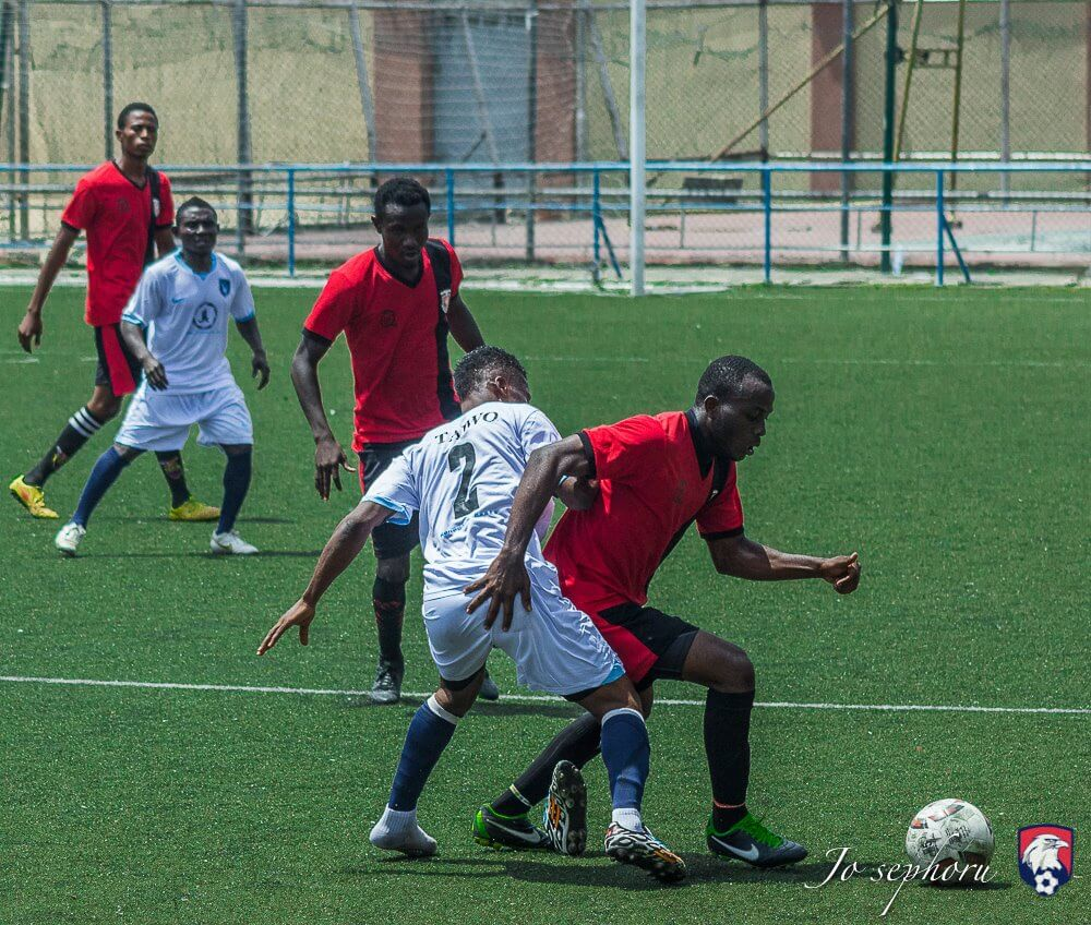 TPL 8 MATCHDAY 1 ACTION REPORT