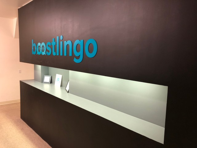 Boostlingo's Headquarters
