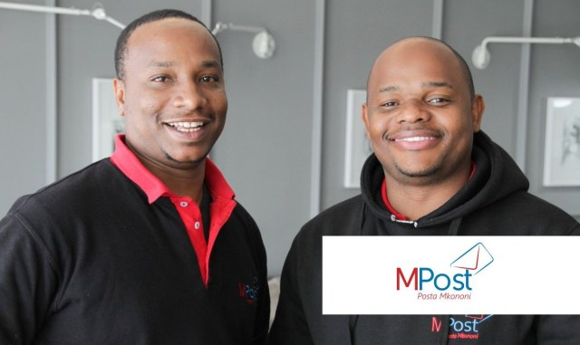 MPost founders.