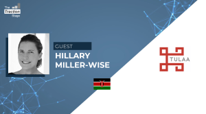 Episode 14, Tulaa, Hillary Miller-Wise