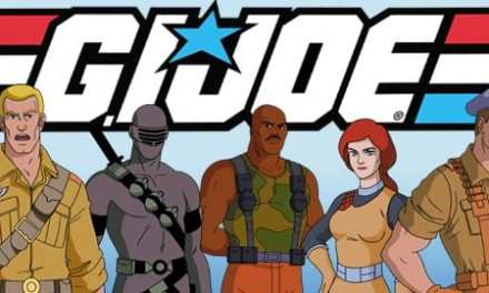 G.I. Joe, Grand Theft Auto and a Happy Birthday KitKat – Today's Interesting IP