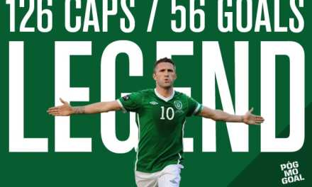 Eau de Keano? Robbie Keane's company applies for Robbie Keane Trade Mark