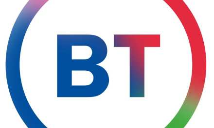 New BT Logo Trademark Application Filed