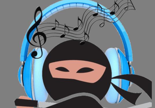 Listen to the Ninja