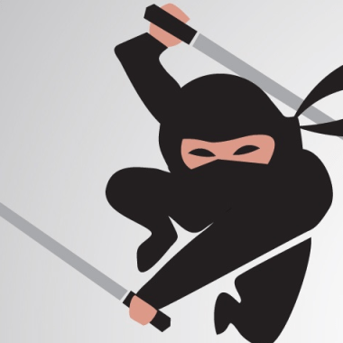 the trademark ninja protecting your brand you know like a ninja