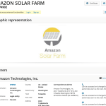 Another @Amazon trademark application in the EU this time for #AmazonSolarFarm