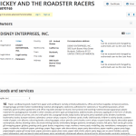 Coming in 2017 in case you havent heard @Disney apply for TM for Mickey and the Roadster Racers