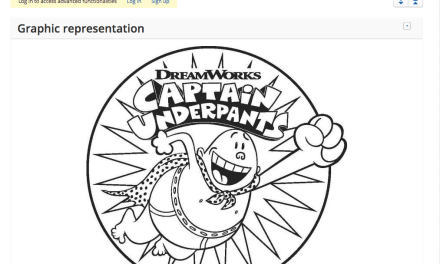 Dreamworks lodges EU Trademark Application for 2017 Movie Captain Underpants