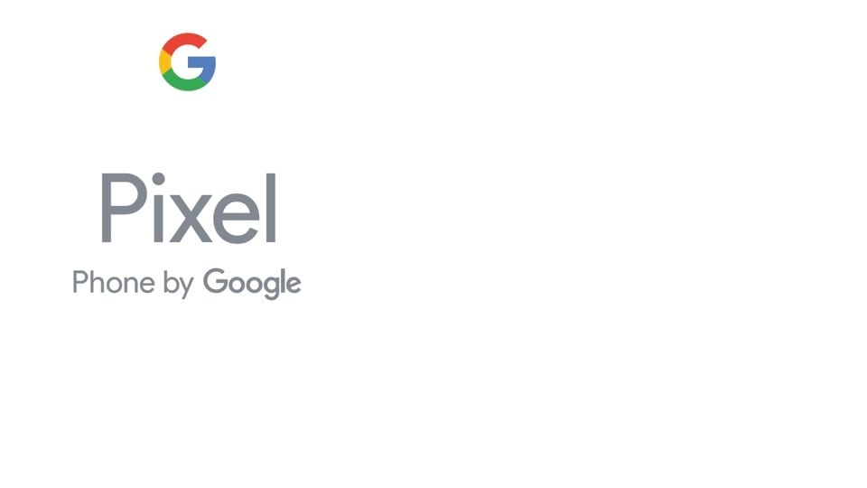 G Pixel Phone by Google – Official EU Trademark Application Filed