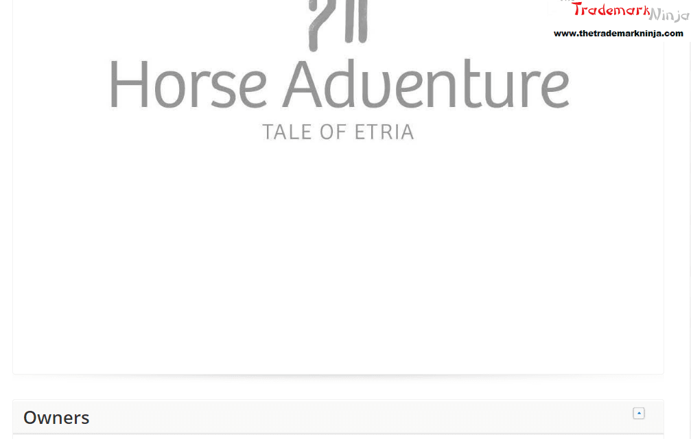 Games Maker @UbiSoft have applied for a trademark for HorseAdventure TaleOfEtria Ubisoft
