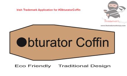 Obturator Coffin Irish Trademark Application Coffin Obturator