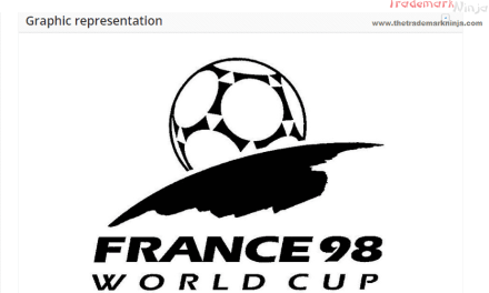 Those dinasours at @Fifa have just applied for a trademark for the World Cup Logo