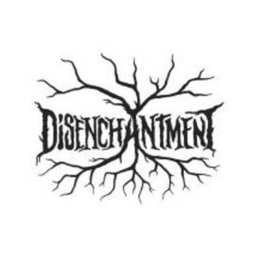 Disenchantment – As Exclusively Revealed in March 2017