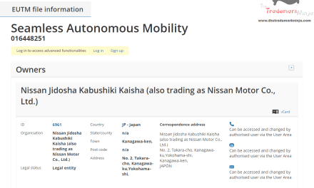 Hey @Nissan will we be calling SeamlessAutonomousMobility SAM for short we will SAM
