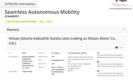 Hey @Nissan will we be calling SeamlessAutonomousMobility SAM for short we will SAM