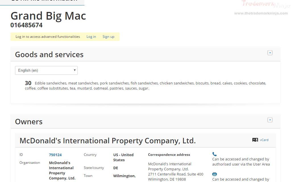 How could the Big Mac get any more Grand I ask you @McDonalds Grand BigMac McDonalds