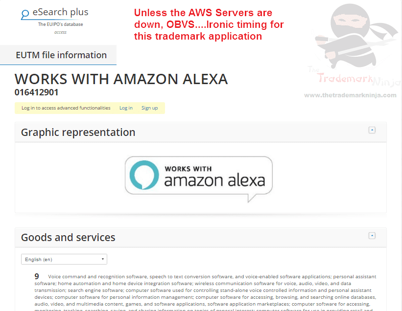 Works With Amazon Alexa