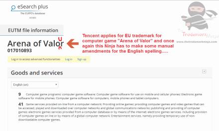 Its ok @tencent Ive got your back ArenaOfValor ArenaOfValour Tencent Games