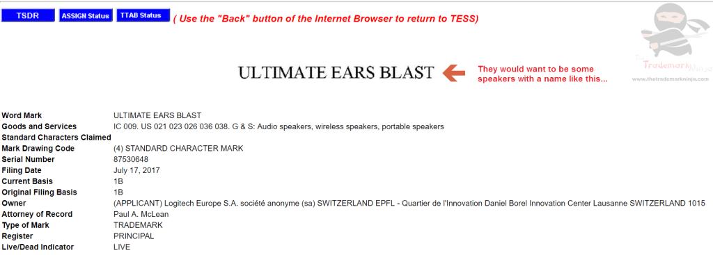 Ultimate Ears Blast The newest speakers from <a href=http://twitter.com/Logitech target=_blank rel=nofollow data-recalc-dims=1>@Logitech</a> Logitech UltimateEars UltimateEarsBlast