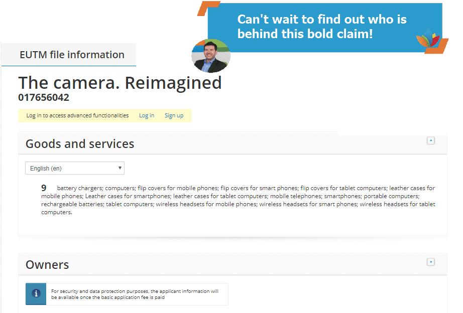 Cant wait to find out who is behind this bold claim TheCameraReimagined