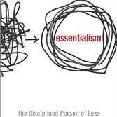 Episode 14 – Trading Lessons from Essentialism – The Disciplined Pursuit of Less