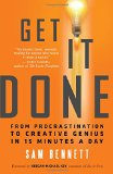 From Procrastination to Creative Genius in 15 Minutes a Day