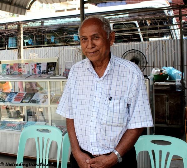 tuol sleng s21 prison genocide museum survivor phnom penh