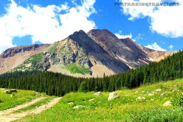 camping in silverton colorado