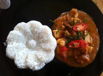 panang curry 29 cafe