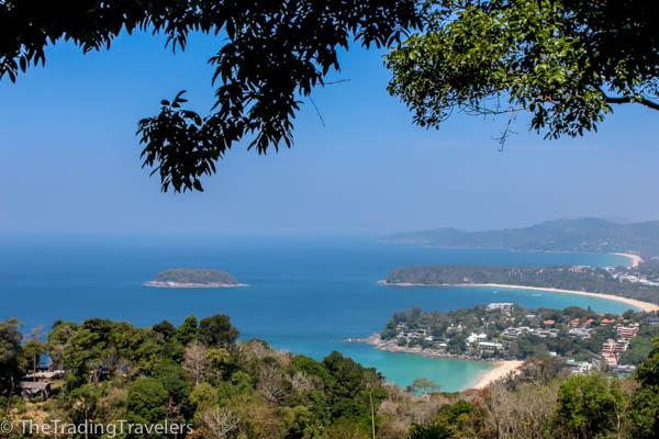 2 week thailand itinerary