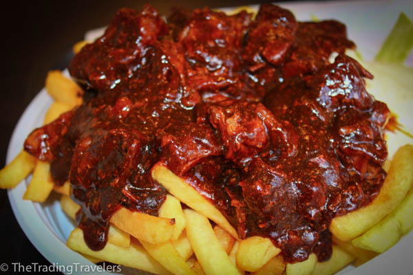 flemish beef stew belgium