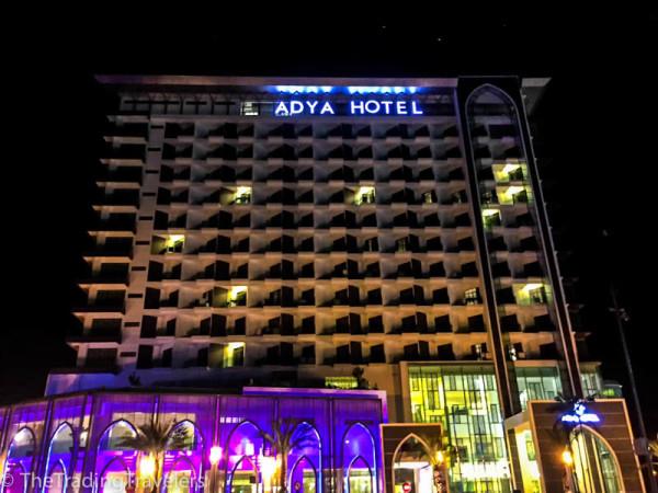 adya hotel langkawi kuah town