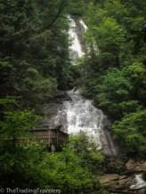 anna ruby falls