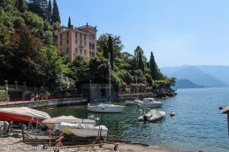 2 days in lake como italy