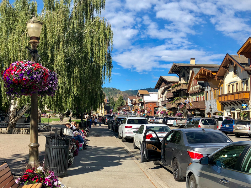 Leavenworth German Christmas Town Washington.Best Things To Do Where To Stay In Leavenworth Wa The