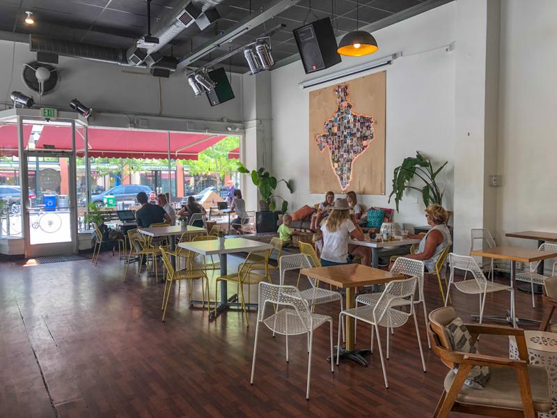 boise idaho coffee shops