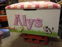 Alys Farmyard