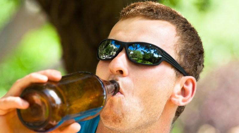 9 am beers are no biggie