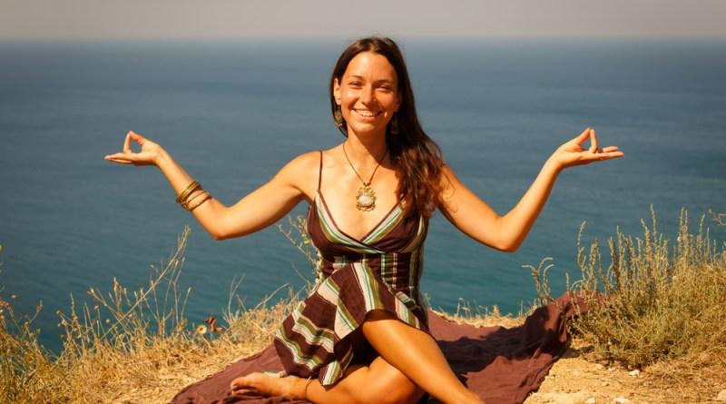 Travelling spiritual healer