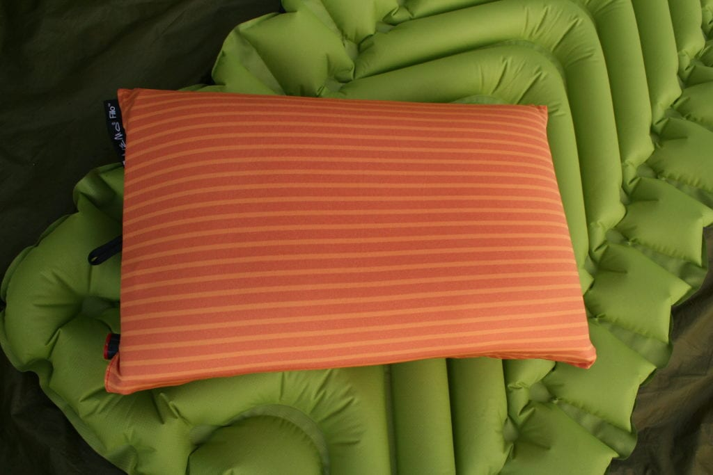 review the nemo fillo camp pillow is
