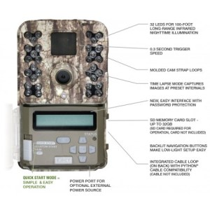 Moultrie M-40 Game Camera-2