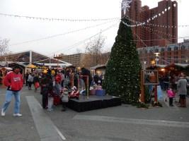 Baltimore Christmas Village