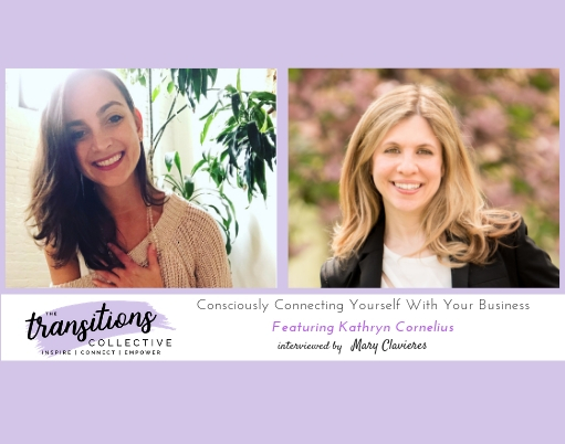 Episode 19: Consciously Connecting Yourself With Your Business