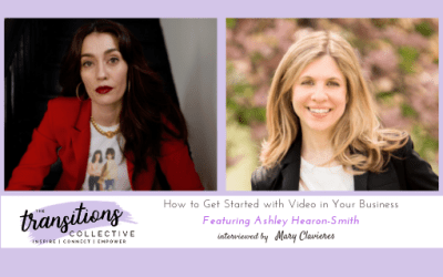 Episode 24: How to Get Started with Video in Your Business
