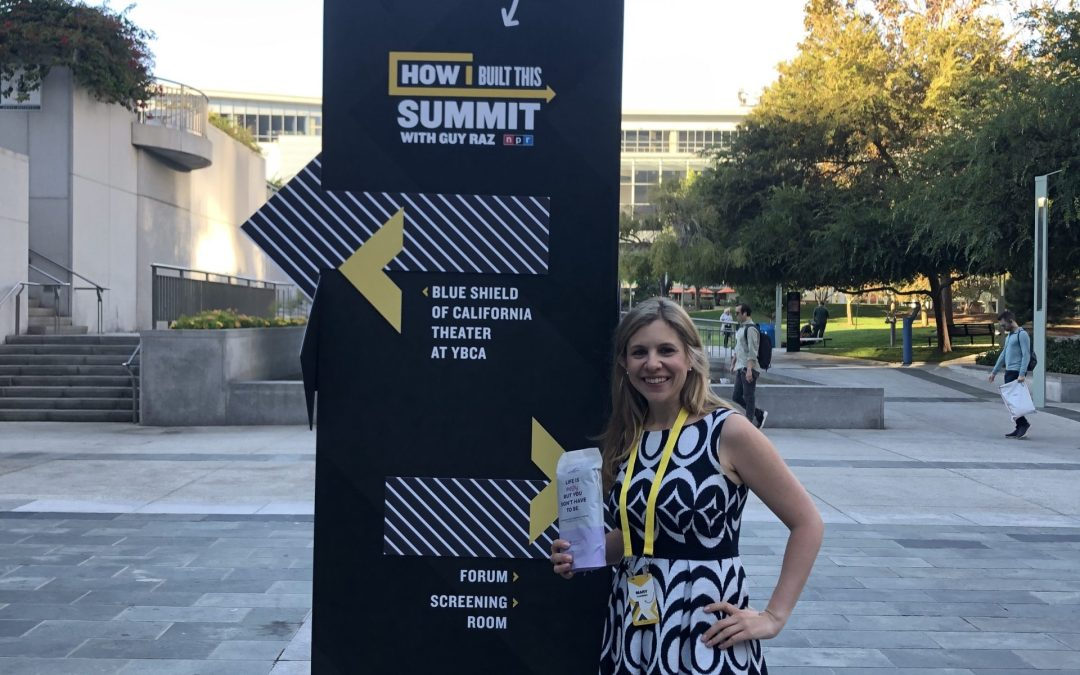 6 Key Takeaways from Top Entrepreneurs at NPR's How I Built This Summit
